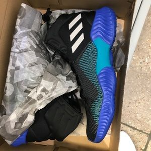 Adidas Pro Bounce 2018 Men's shoes size 11.5